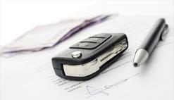 Bilnyckelförsäkring